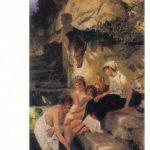 Семирадский Генрих Ипполитович Римская идиллия 150x150 - Семирадский Генрих Ипполитович