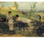 Семирадский Генрих Ипполитович Талисман 150x150 - Семирадский Генрих Ипполитович