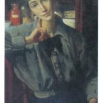 Серебрякова Зинаида Евгеньевна Автопортрет 1 150x150 - Серебрякова Зинаида Евгеньевна