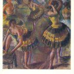 Серебрякова Зинаида Евгеньевна Балерины в уборной 150x150 - Серебрякова Зинаида Евгеньевна