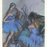 Серебрякова Зинаида Евгеньевна Голубые балерины 150x150 - Серебрякова Зинаида Евгеньевна