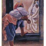 Серебрякова Зинаида Евгеньевна Марокко. Фигуры в дверях 150x150 - Серебрякова Зинаида Евгеньевна