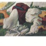 Серебрякова Зинаида Евгеньевна Спящая 150x150 - Серебрякова Зинаида Евгеньевна