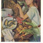 Серебрякова Зинаида Евгеньевна Тата с овощами 150x150 - Серебрякова Зинаида Евгеньевна