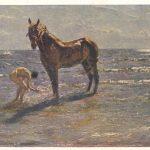 Серов Валентин Александрович Купание лошади 150x150 - Серов Валентин Александрович