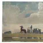 Серов Валентин Александрович Одиссей и Навзикая 150x150 - Серов Валентин Александрович