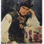 Серов Валентин Александрович Портрет С.М.Драгомировой 150x150 - Серов Валентин Александрович