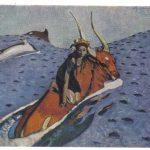 Серов Валентин Александрович Похищение Европы 2 150x150 - Серов Валентин Александрович