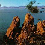 Скалы на Лазурном Берегу 150x150 - Пейзажи