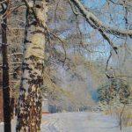 Старая берёза 2 150x150 - Пейзажи