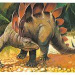 Стегозавр 2  150x150 - Другие животные