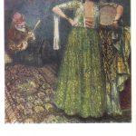 Суренянц В.Я Восточная танцовщица 150x150 - Советские художники и зарубежья