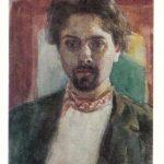Суриков Василий Иванович Автопортрет 3 150x150 - Суриков Василий Иванович