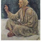 Суриков Василий Иванович Боярыня Морозова. Деталь 6а 150x150 - Суриков Василий Иванович