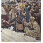 Суриков Василий Иванович Боярыня Морозова. Фрагмент 2 150x150 - Суриков Василий Иванович