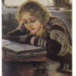 Суриков Василий Иванович Меншиков в Берёзове. Фрагмент 1 150x150 - Суриков Василий Иванович