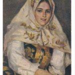 Суриков Василий Иванович Портрет Е.А.Рачковской 150x150 - Суриков Василий Иванович
