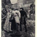 Суриков Василий Иванович Утро стрелецкой казни. Фрагмент 1 150x150 - Суриков Василий Иванович