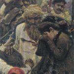 Суриков Василий Иванович Утро стрелецкой казни. Фрагмент 2 150x150 - Суриков Василий Иванович