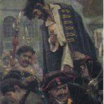 Суриков Василий Иванович Утро стрелецкой казни. Фрагмент 4 150x150 - Суриков Василий Иванович