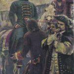 Суриков Василий Иванович Утро стрелецкой казни. Фрагмент 5 150x150 - Суриков Василий Иванович