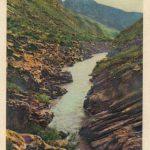 Таджикистан. Река Вахш 150x150 - Пейзажи