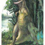 Тарбозавр  150x150 - Другие животные