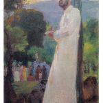 Татевосян Е.М Комитас 150x150 - Советские художники и зарубежья