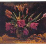 Татевосян О.К Горные тюльпаны 150x150 - Советские художники и зарубежья