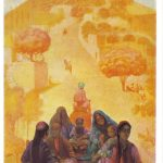 Татевосян О.К Дорога в сады 150x150 - Советские художники и зарубежья