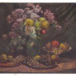 Татевосян О.К Натюрморт 150x150 - Советские художники и зарубежья