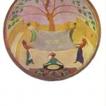 Татевосян О.К Сбор тута. Ереван 150x150 - Советские художники и зарубежья
