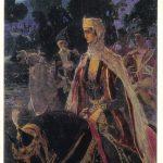 Тоидзе М.И Царица Тамара 150x150 - Советские художники и зарубежья