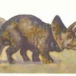 Трицератопс  150x150 - Другие животные