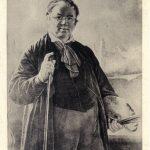 Тропинин Василий Андреевич Автопортрет 2 150x150 - Тропинин Василий Андреевич