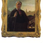 Тропинин Василий Андреевич Автопортрет 3 150x150 - Тропинин Василий Андреевич