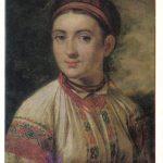 Тропинин Василий Андреевич Девушка украинка 2 150x150 - Тропинин Василий Андреевич