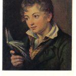 Тропинин Василий Андреевич Мальчик с книгой 150x150 - Тропинин Василий Андреевич