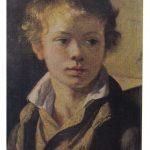 Тропинин Василий Андреевич Портрет мальчика сына художника 150x150 - Тропинин Василий Андреевич