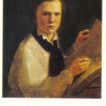 Тропинин Василий Андреевич Портрет сына 150x150 - Тропинин Василий Андреевич