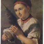 Тропинин Василий Андреевич Пряха 1 150x150 - Тропинин Василий Андреевич