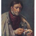 Тропинин Василий Андреевич Слуга со штофом 150x150 - Тропинин Василий Андреевич