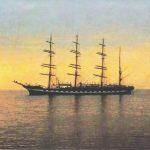 Утро на Рижском заливе 150x150 - Пейзажи