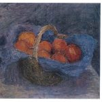 Фальк Роберт Рафаилович Апельсины в корзине 150x150 - Фальк Роберт Рафаилович