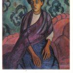 Фальк Роберт Рафаилович Женский портрет 1 150x150 - Фальк Роберт Рафаилович
