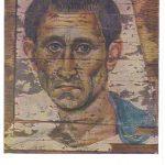 Фаюмский портрет 150x150 - Неизвестные художники