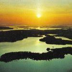 Финские болота 150x150 - Пейзажи