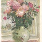 Хризантемы 2 150x150 - Неизвестные художники