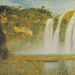 Хуангошуский водопад в провинции Гуйчжоу 150x150 - Пейзажи