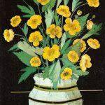Чернышова В. Лютики 150x150 - Цветы
